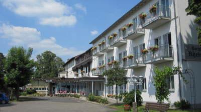 Hotel-Bendorf